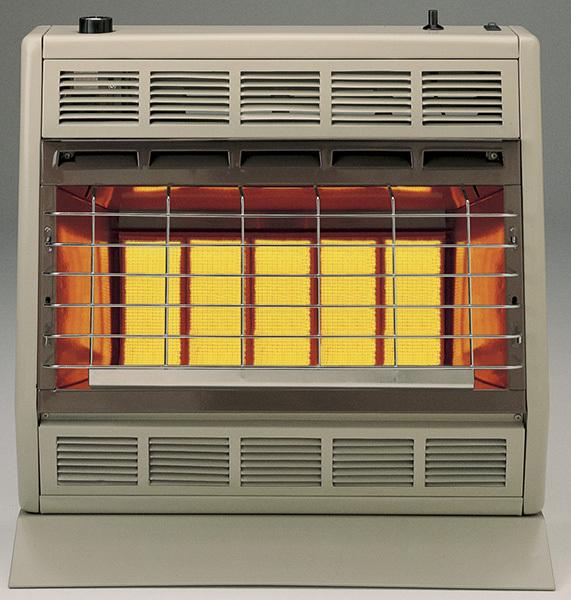 empire 30000 btu manual control vent free gas heater sr30 rh totalhomesupply com Mobile Home Furnace Wiring Diagram Old Furnace Wiring Diagram