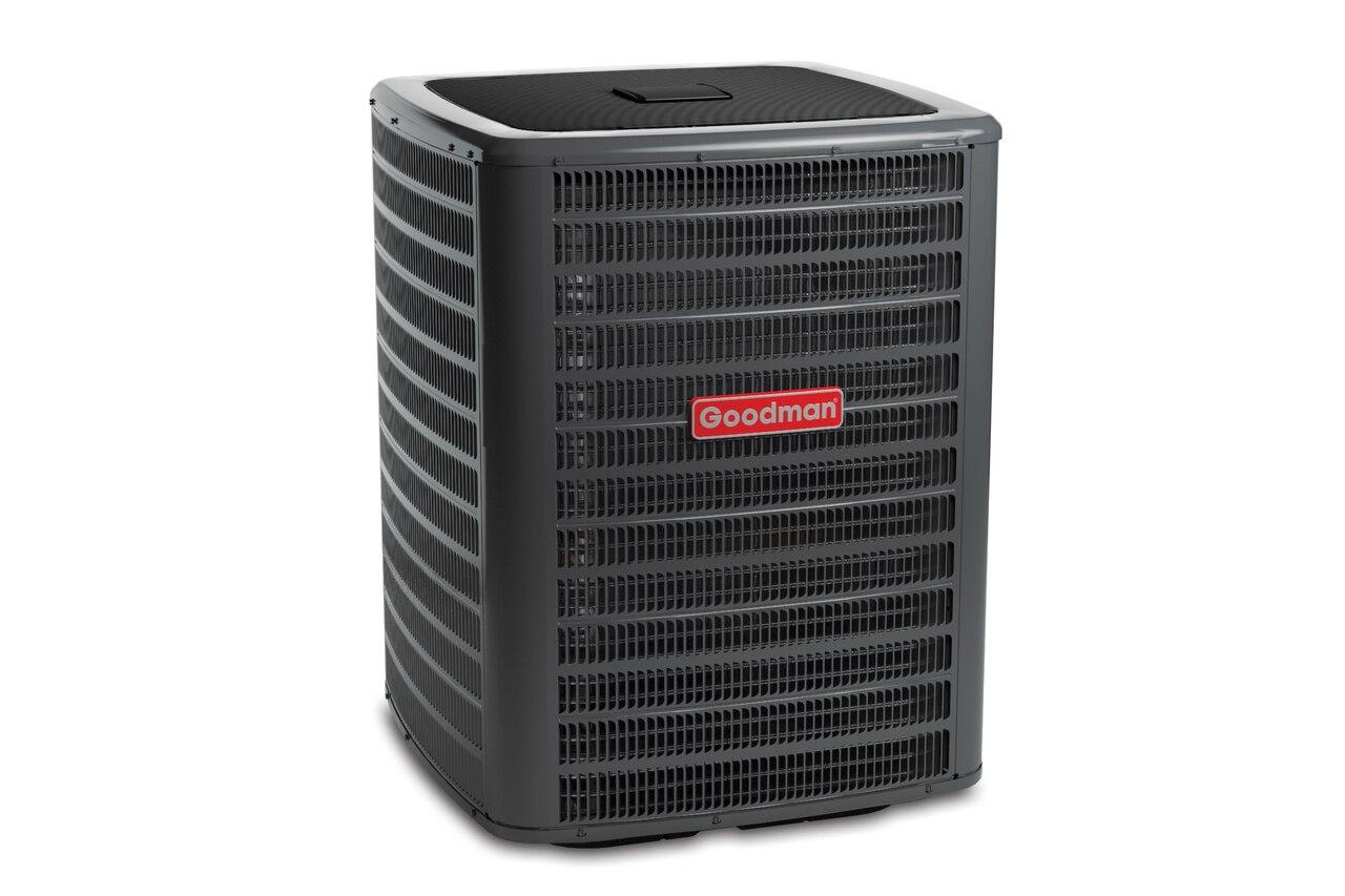 ... Goodman DSZC160361 36,000 BTU Split System Air Conditioner