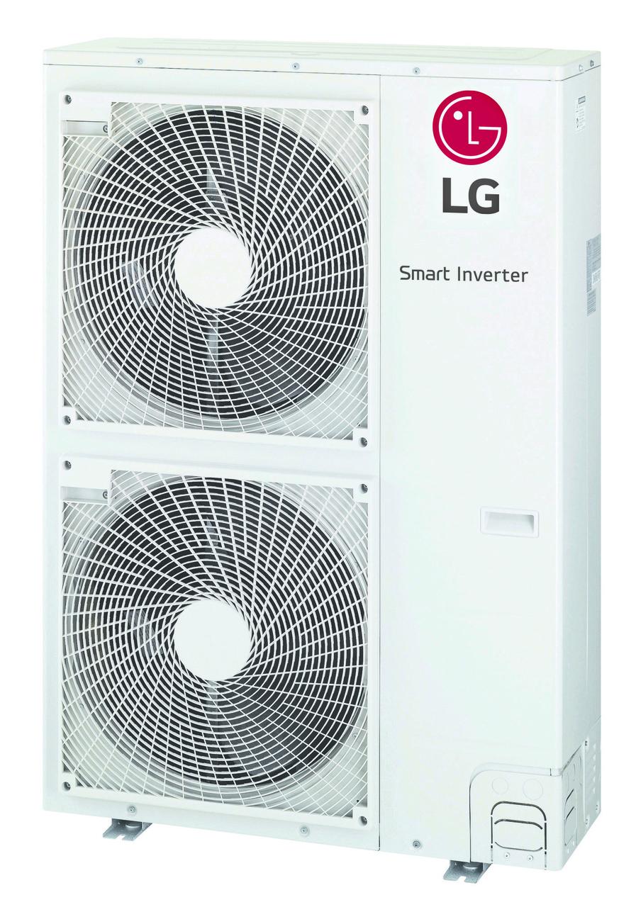 LG LMU420HHV 42000 BTU Six-Zone Mini-Split System