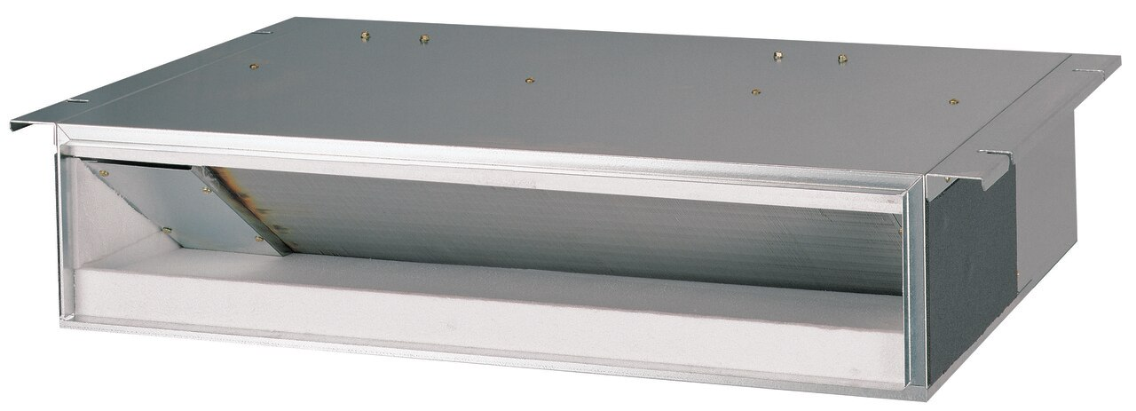 LG LMDN186HV 18000 BTU Low Static Ceiling Concealed Duct