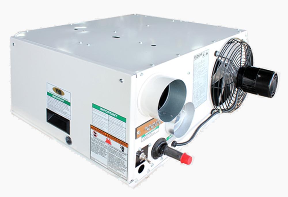 Reznor Garage Heater Parts