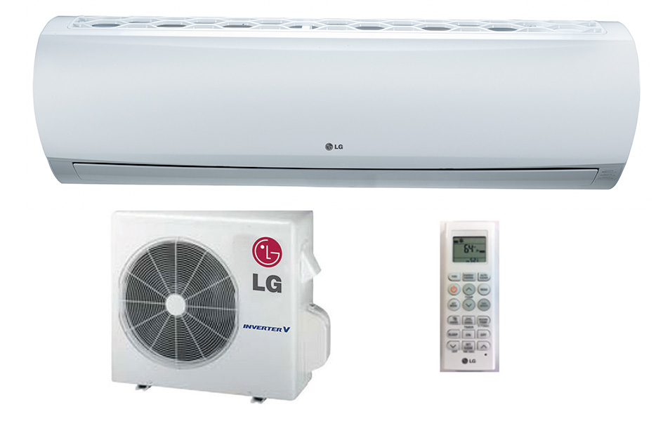 lg ls303hlv 30000 btu he extended pipe single zone mini split rh totalhomesupply com LG Split Air Conditioner Problems LG Installation Manual