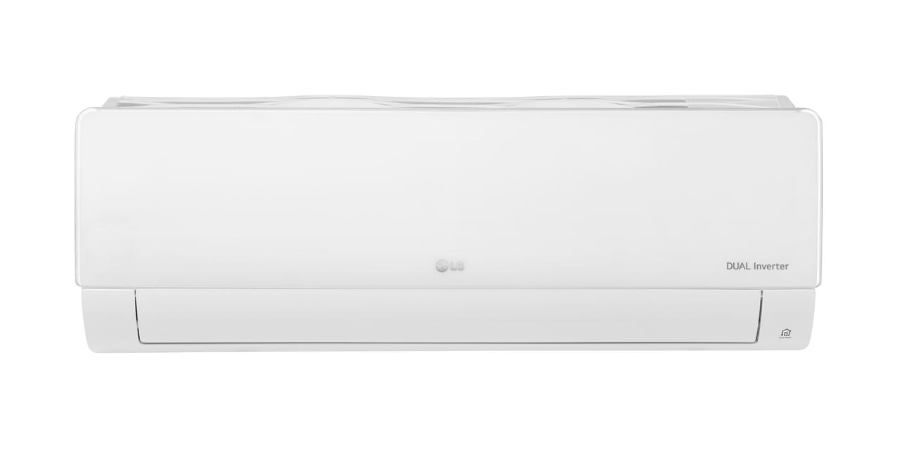 Lg Lsn120hsv5 12000 Btu Standard Wall Unit Only Wifi