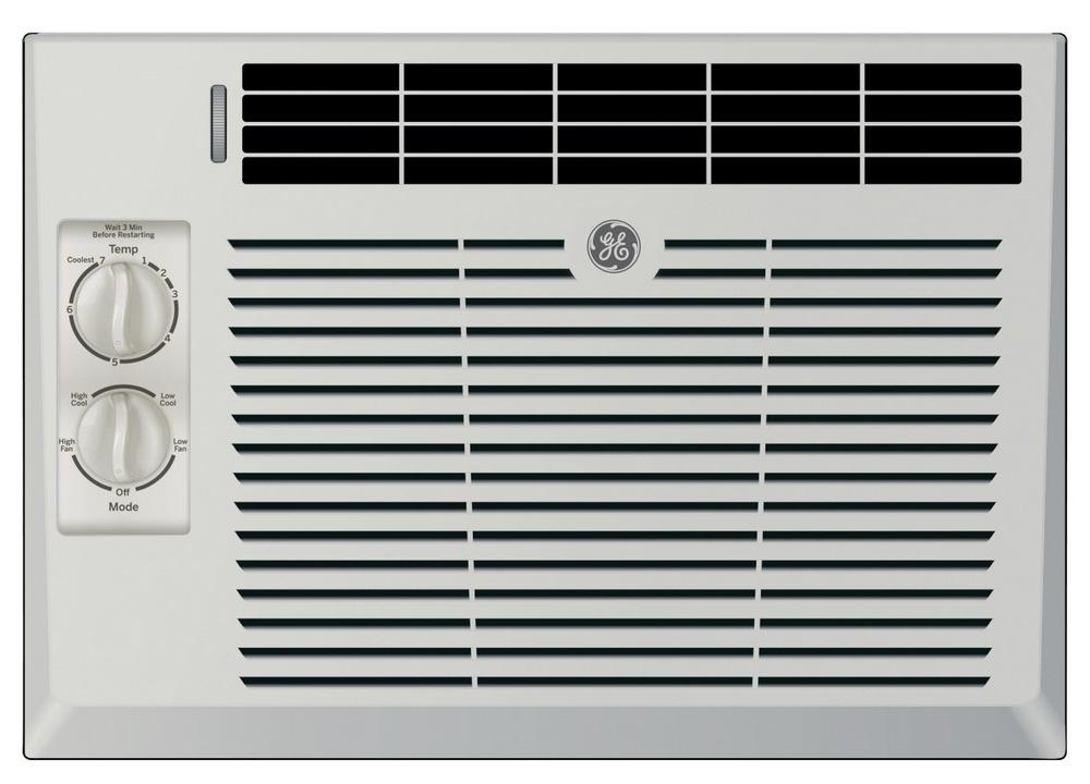 ge aev05lx 5000 btu manual control window air conditioner rh totalhomesupply com ge air conditioner manual aew10amg1 ge air conditioner manual ael18dqq1