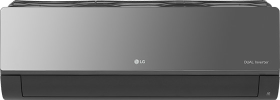 LG Art Cool Wall Unit