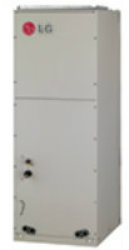 Vertical Air Handler Unit