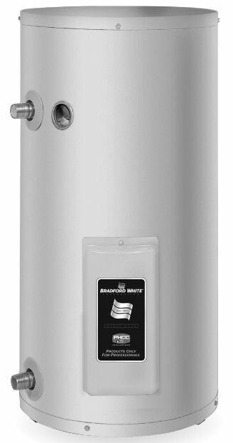 Bradford White Re16u61nal 6 Gallon Electric Utility Water
