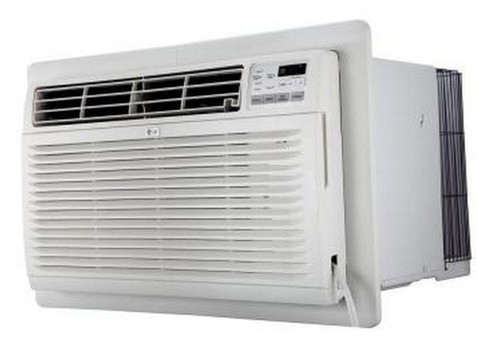 Lg 11000 Btu Through The Wall Air Conditioner Electric