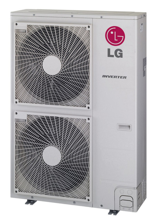 Lg Multi F Max 54000 Btu Inverter 2 8 Unit Multi Zone