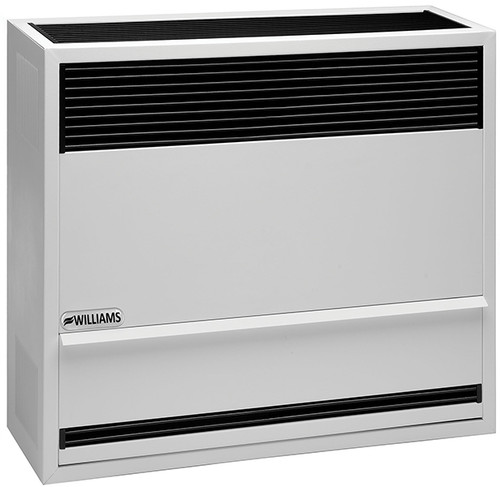 Williams 22000 Btu Gravity Direct Vent Wall Furnace 220382