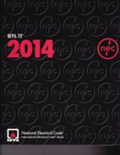 NFPA 70: National Electrical Code (NEC) Paperback, Spanish