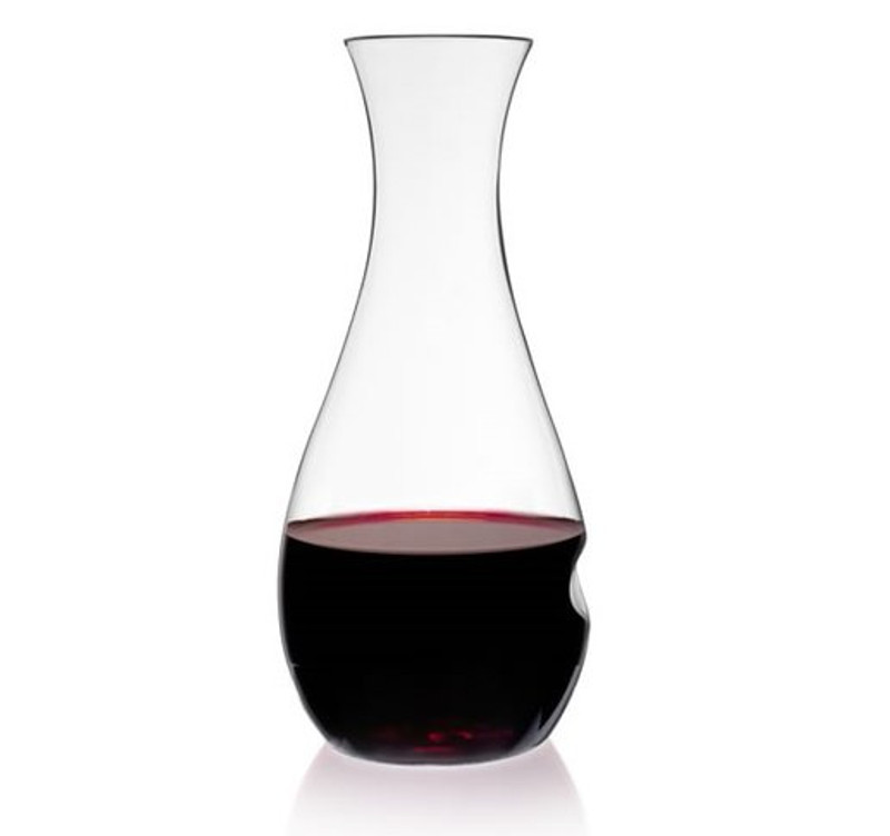 Govino Plastic 28 oz. Decanter