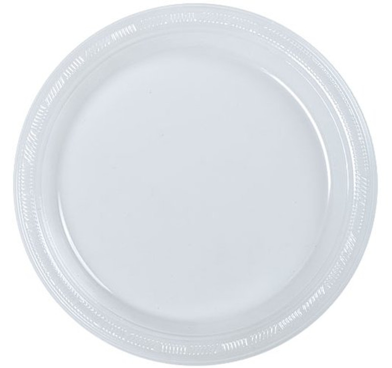 Inexpensive and cheap plastic plates. Sold in wholesale bulk and retail.  sc 1 st  Partytrends.Ca & Hanna K. 10