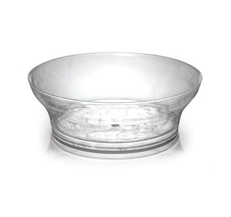 Savvi Serve 10 oz. Plastic Bowls