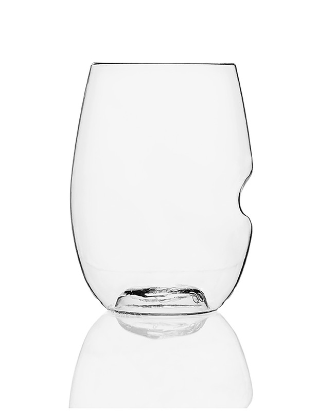 Govino 16 oz Dishwasher Safe Plastic Wine Glass