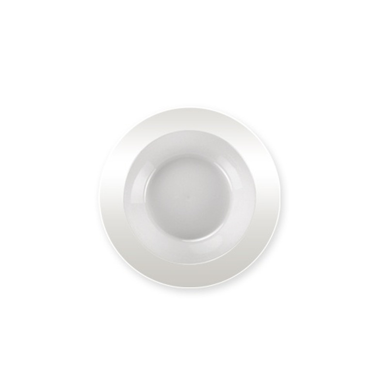 Lillian Magnificence 5 oz. Clear Plastic Bowls