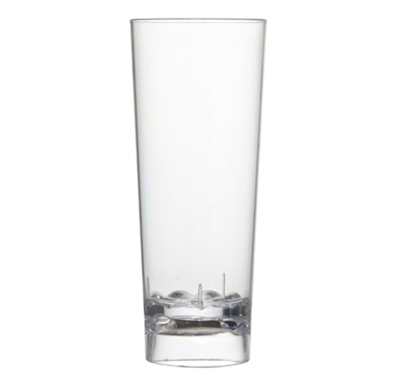 2 oz. Cordial Plastic Shot Glasses