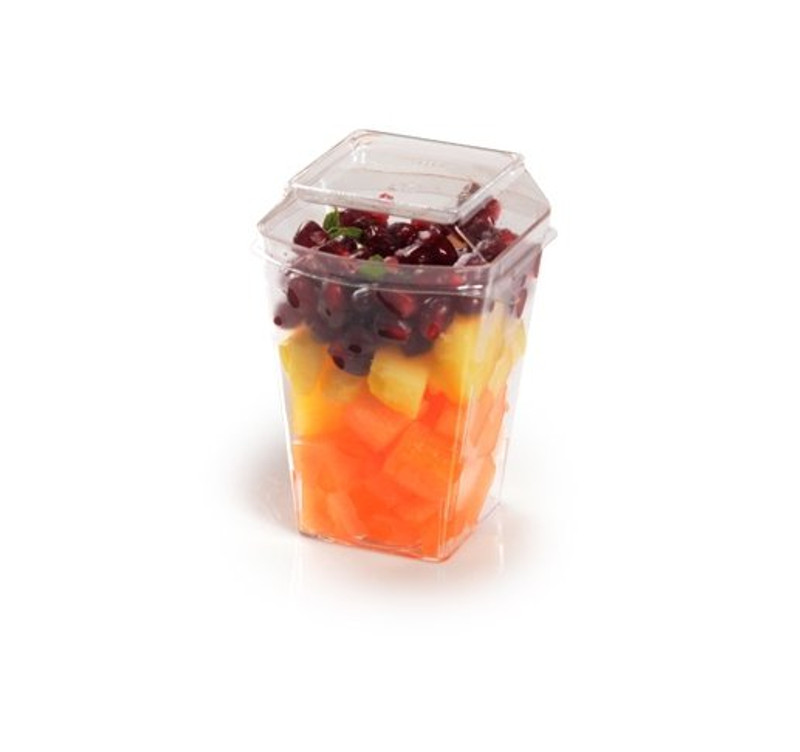 Mini products! Perfect for tastings, appetizers, and dessert! Made from heavy-weight, recyclable plastic, and BPA free. Perfect for weddings, and other special occasions. Sold in wholesale bulk and retail.