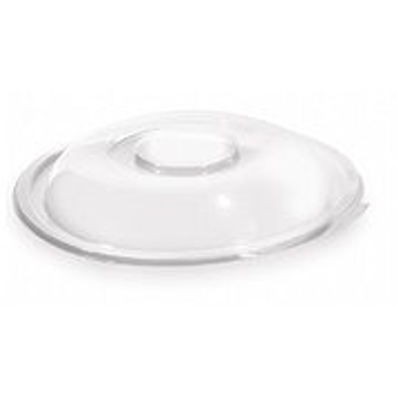 Beautiful lids made from heavy-weight plastic. These are perfect for weddings, and other special occasions. Made from recyclable plastic and BPA free. Sold in wholesale bulk and retail