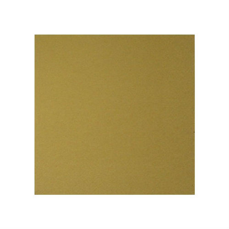 Gold 3-ply Beverage Napkins
