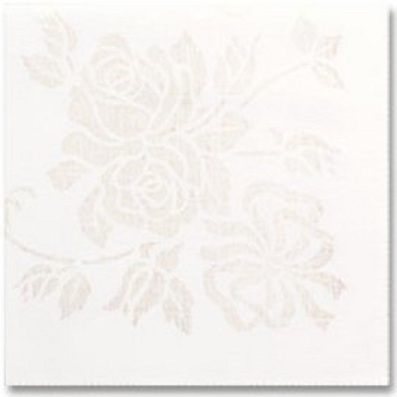 "Gold Prestige Linen-Like 17"" x 17"" Dinner Napkins"