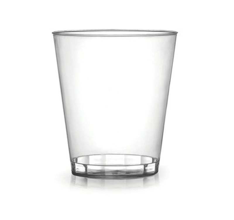 Savvi Serve 8 oz. Plastic Tumblers
