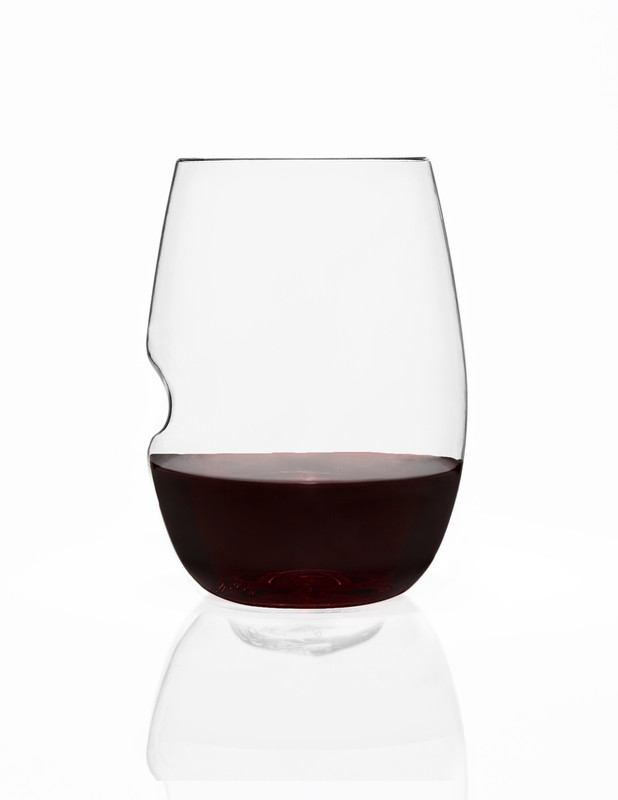 Govino 16 oz Plastic Wine Glass