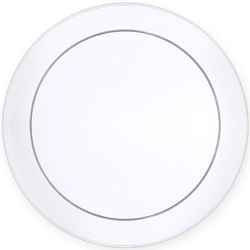 Hanna K 9 Clear Plastic Buffet Plates  sc 1 st  Best Image Engine & Mesmerizing Wholesale Clear Plastic Plates Gallery - Best Image ...