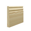 Vintage 2 Pine Skirting Board in 21mm Thickness