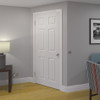 Stepped 3 MDF Architrave Room Shot - 70mm x 18mm