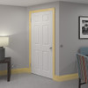 Wave 2 Pine Architrave Room Shot - 69mm x 21mm