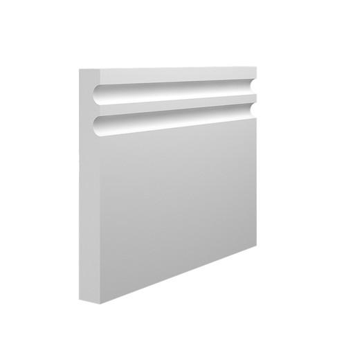 Stylish MDF Skirting Board