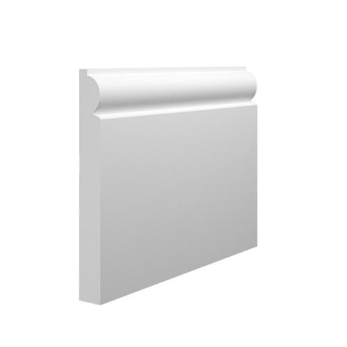Torus Type 1 MDF Skirting Board