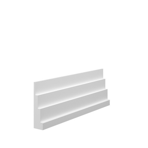 Stepped 4 MDF Architrave