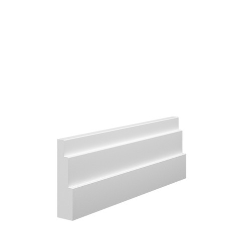 Stepped 3 MDF Architrave - 70mm x 18mm