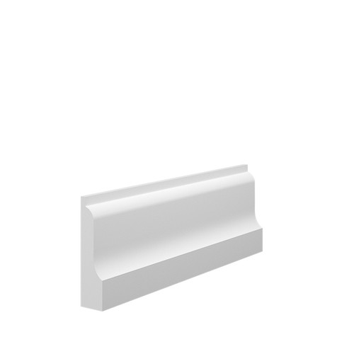 Wave 2 MDF Architrave Sample