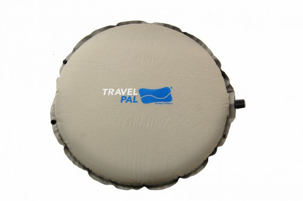 Travel Pal Auto-Inflating Seat Cushion