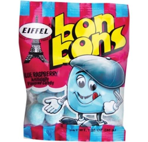 Eiffel Bon Bons Blue Raspberry Carton