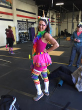 whether you wear our pride socks thigh highs for fashion or for your cross fit competition, we have you covered.