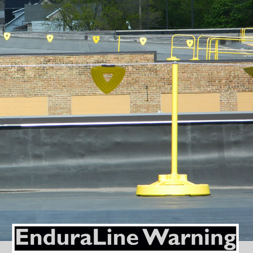 ENDURALINE PERMANENT WARNING LINE SYSTEM