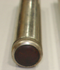 "US Nickel (short) Oiler (3"" long) for US Rifles P17, P14, 1903  (1 oiler included)"
