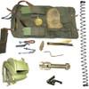 Deluxe MG42 Gunner Kit with Bolt, Mainspring, & Drum
