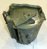 Rare Variation ORIGINAL WW2 Marked MG34/42 Basket Drum (Yugo repainted)