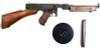 Stemple 76/45 Takedown Gun (STG) M1A1/1928 setup