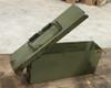 WW2 Marked Ammunition Can - Patronenkasten 41 Flat Top / Late War
