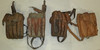 Yugolavian M49 - M59 Ammo Pouch (Very Poor) - Qty. 4