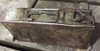 Low Grade: WW2 Marked Ammunition Can - Patronenkasten 34