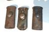 21-28: (LOW GRADE) 1907 Bayonet No. 1 Scabbard Kit - Late Pattern