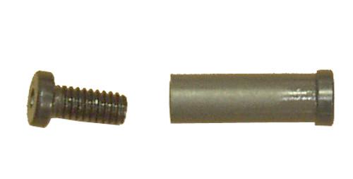 Barrel Jacket Retaining Pin: for 2008-2010 ptrn 34k, 76, 76W