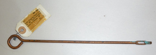S&W Cleaning Rod